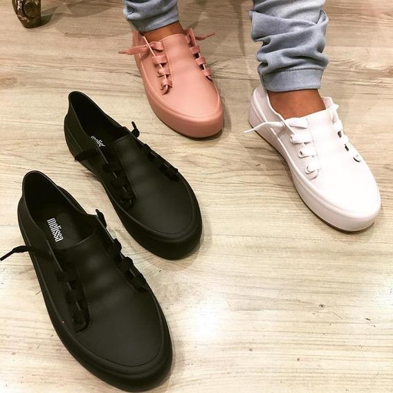 Tênis Ulitsa Sneaker Promoção Melissa Apenas Hoje