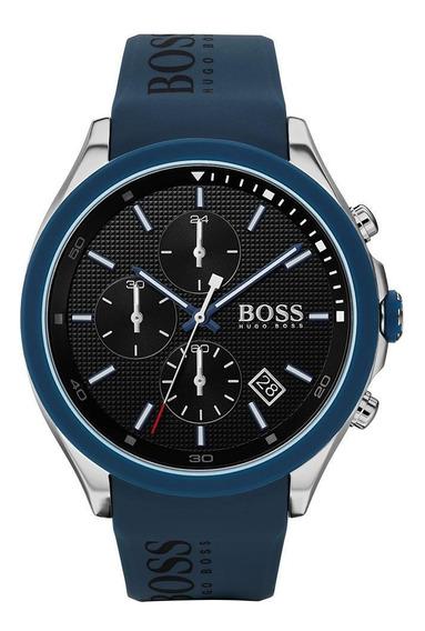 Reloj Boss By Hugo Boss Caballero Color Azul 1513717 - S007