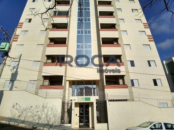 Apartamento - 2 Quartos - Jardim Gilbertoni - 25320