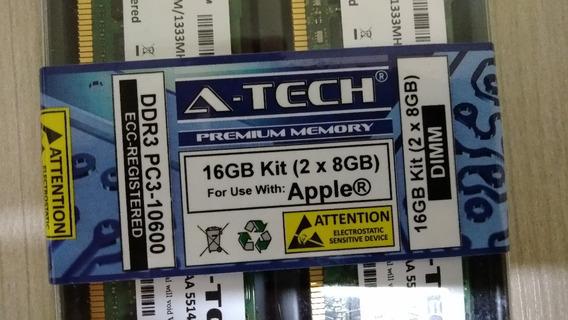 Memória 16gb (2x 8gb) Para iMac