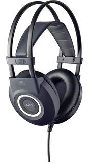 Akg K99 Auriculares De Estudio Pro Audio Percepción Semiabie