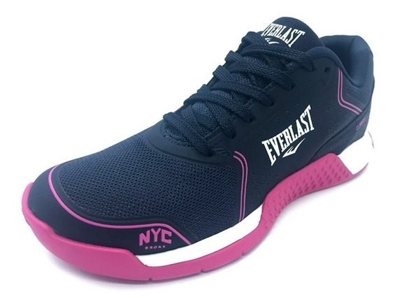 Tênis Everlast Climber 2 Crossfit Cross Training - Feminino