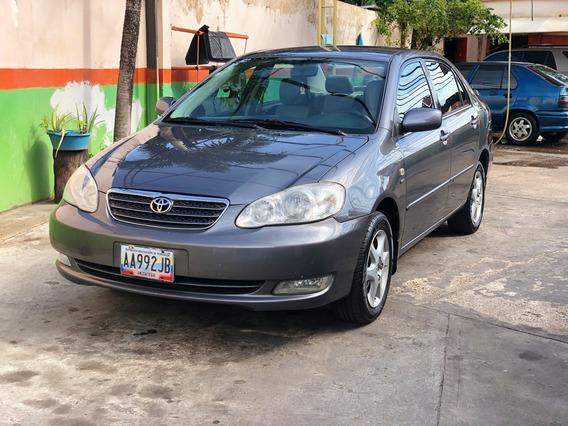 Toyota Corolla 1.8 Gli Automatico 2008