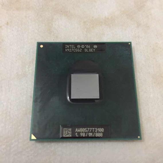 Processador Intel Core 2 Duo T3100