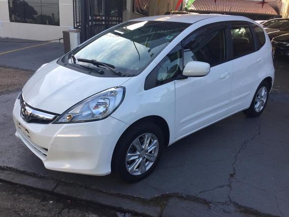 Honda Fit Lx 1.4 2014