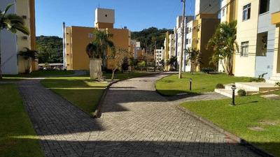 Apartamento Residencial À Venda, Velha, Blumenau. - Ap0441
