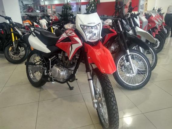 Xr 150l Honda Edición 2021