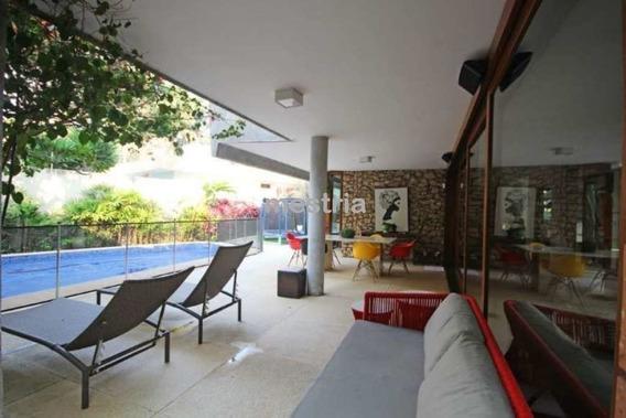 Alto De Pinheiros - Arquitetura Contemporânea - Di32809