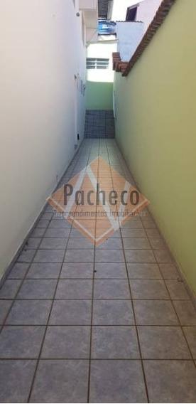 Casa Térrea Penha, 40 M², 01 Dormitório, R$960,00 - 854