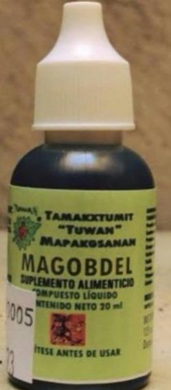 Tintura Magobdel Tuwan Envío Inmediato