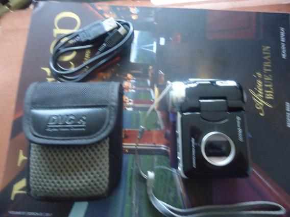 Camara Filmadora Genius Gv600 Gran Remate (vc) (25)
