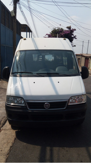 Ducato Mini Bus 16 Lugares