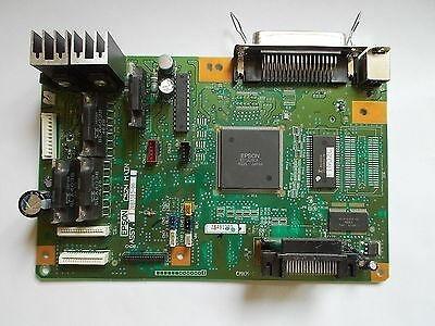 Imagen 1 de 6 de Epson Main Board C524 For Matrix Printer Fx/890/ 2119402-03.