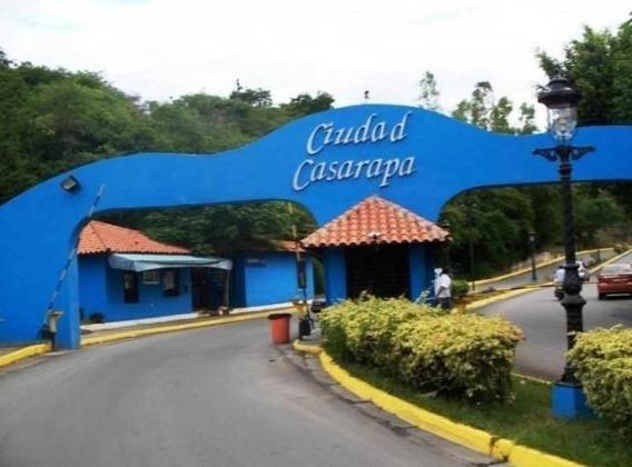 Apartamento Ciudad Casarapa Mls#20-1209