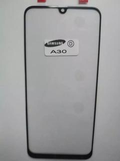 Vidrio Visor Del Tactil Samsung Galaxy A30 A20