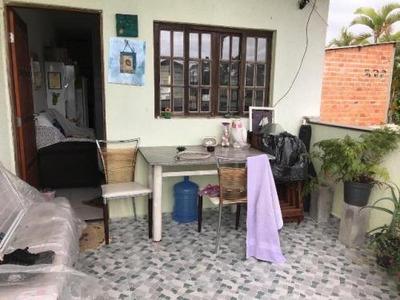 Imóvel No Jardim Umuarama, Em Itanhaém, Litoral Sul De Sp