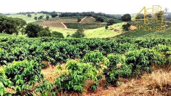 Fazenda Rural À Venda, Zona Rural, Campestre. - Fa0013