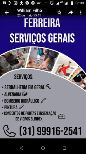 Imagem 1 de 1 de Prestações De Serviços