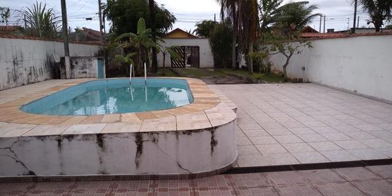 Casa Com Piscina 150 Mil De Entrada + Parcelas