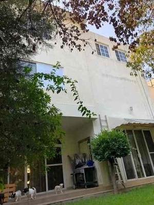 Excelente Ubicación Remodelada Colonia Anzures Casa En Venta