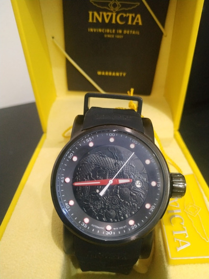 Relógio Invicta S1 Yakusa 18213