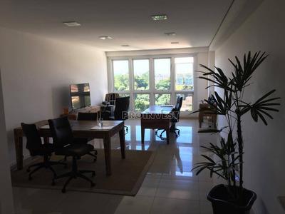 Sala À Venda, 37 M² Por R$ 230.000,00 - Granja Viana - Cotia/sp - Sa1101