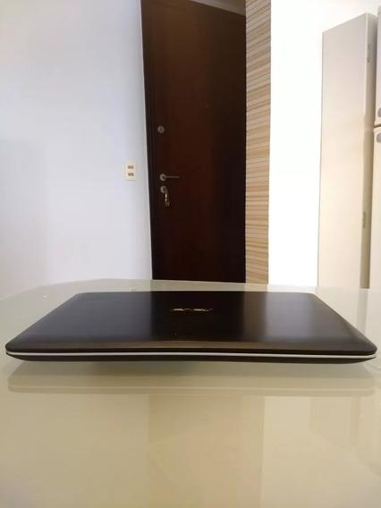 Notebook Asus X555lb Core I5 Ssd E Hdd 1,2tb - Nvidia 940m