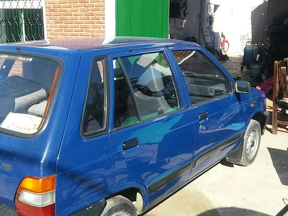 Suzuki Maruti 1999 1.0 Gl Alto