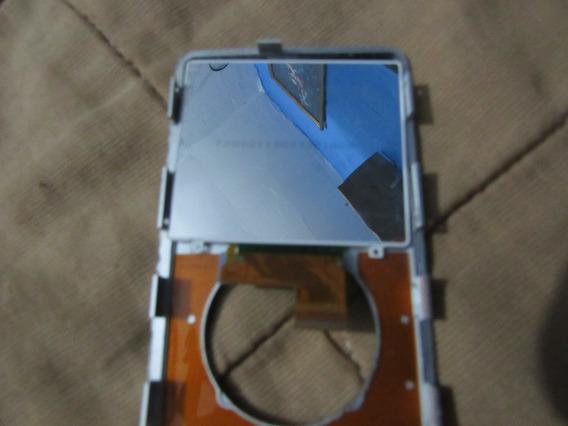 Display iPod Classic