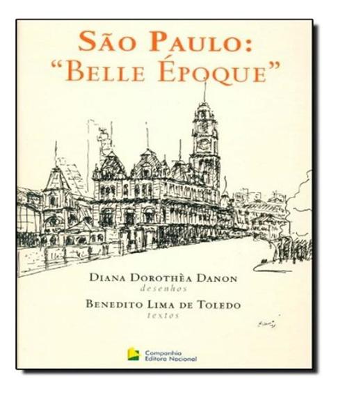Sao Paulo - Belle Epoque - 02 Ed