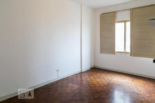 Apartamento Para Aluguel - Higienópolis, 1 Quarto,  56 - 893345629