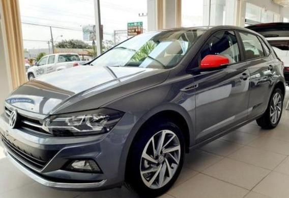 Volkswagen Polo 1.0 Tsi 0km 2020