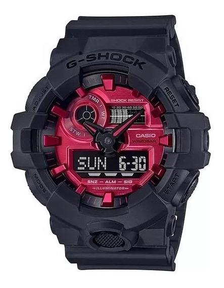 Relógio Casio G-shock Ga-700ar-1