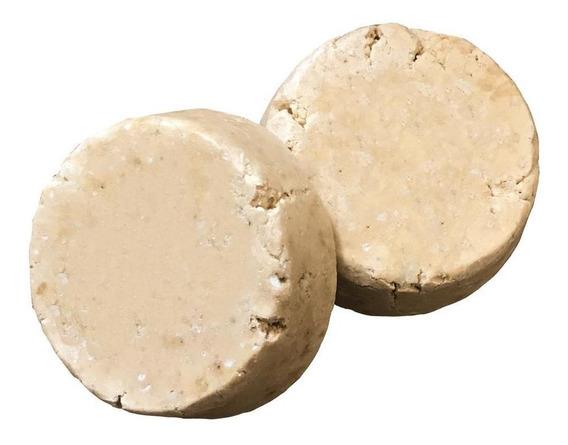 Shampoo En Barra - Cítricos, Cabello Graso