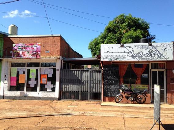 Vendo Casa/2 Locales Ref.#335206 - Pah