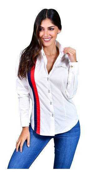 Kit De Camisas Porto Blanco Dama O Caballero Parejas