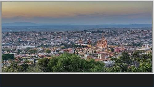 Hotel Zona Centrica San Miguel De Allende