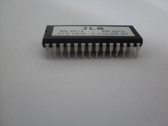 Jl8 Processador Br2014-pr2010-rts1900-supercolor Sem Av