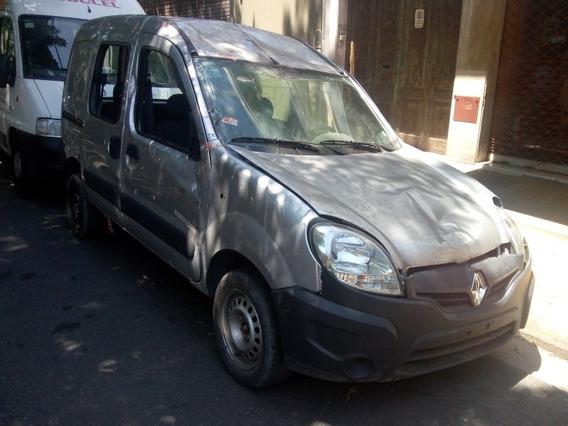 Renault Kangoo 1.6 Baja Definitiva