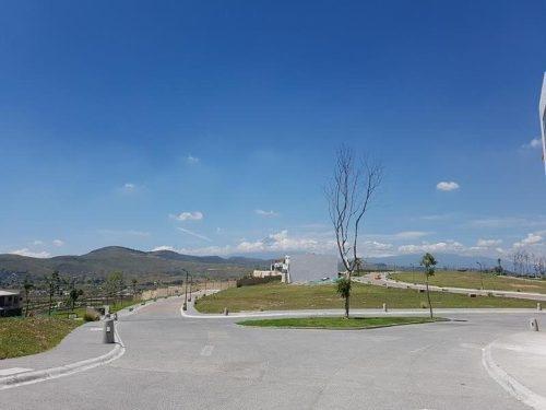 Terreno En Venta En Lomas De Angelopolis San Andres Cholula Puebla