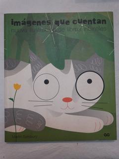 Imagenes Que Cuentan Nueva Ilustracion De Libros Infantiles