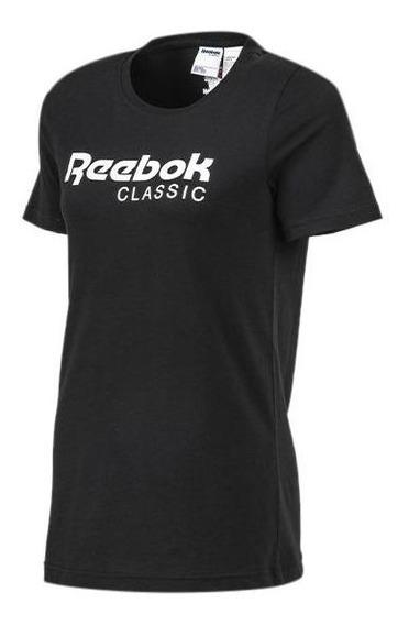 Reebok Remera Classics W Ana Mane0623