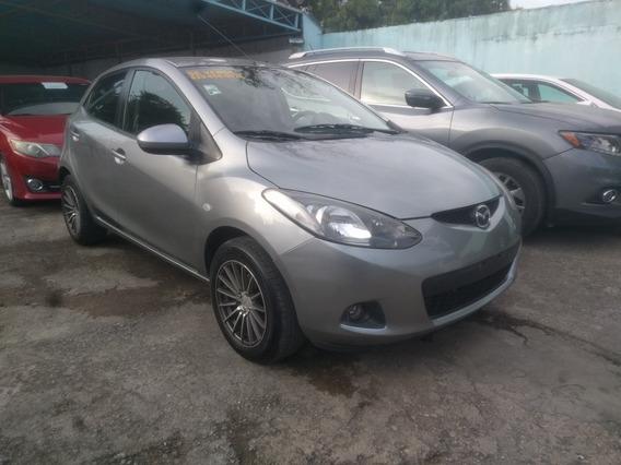 Mazda Demio Japonesa