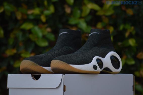 Zapatillas Nike Flight Air Bonafide (no Jordan) Cargo Khaki