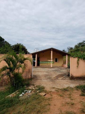 Imagem 1 de 6 de Chácara Com 2 Dormitórios À Venda, 2000 M² Por R$ 275.000,00 - Parque Aeroporto - Taubaté/sp - Ch0675