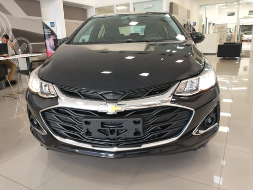 Nuevo Chevrolet Cruze 5 P Manual 0km Entrega Inmediata !! Dr