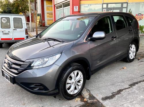 Honda Cr-v 2.4 Lx 2wd 185cv At 2012