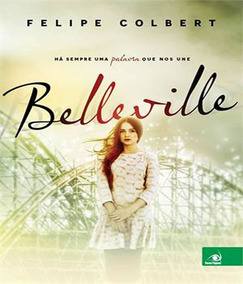 Belleville - Ha Sempre Uma Palavra Que Nos Une