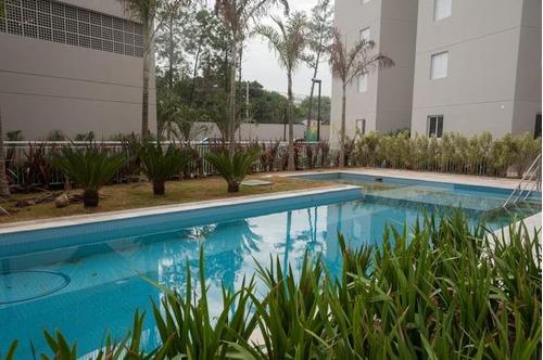 Imagem 1 de 8 de Apartamento Residencial À Venda, Bom Retiro, São Paulo. - Ap11783