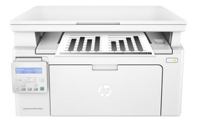 Impressora Hp Laserjet M130nw Multifuncional 110v P. Entrega
